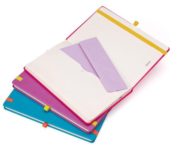Agendă Notebook Pro
