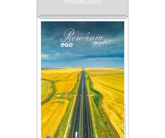 Calendar România