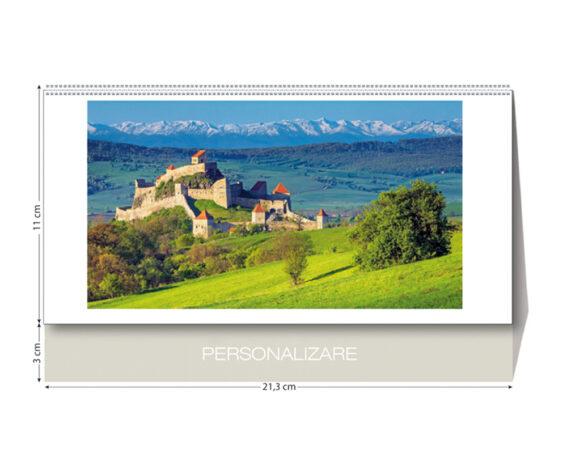 Calendar de birou România